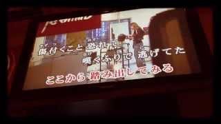 家入レオ 2nd album『a boy』収録曲「Time after Time」 透音 Twitter @...