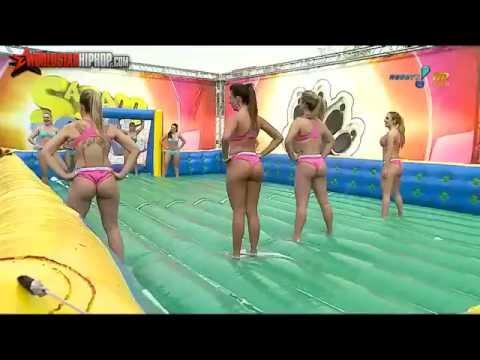 brazilian girls fighting in bikini:) from YouTube · Duration:  2 minutes 16 seconds