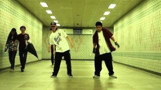 Flo Rida - In the ayer Choreography HipHop 안무