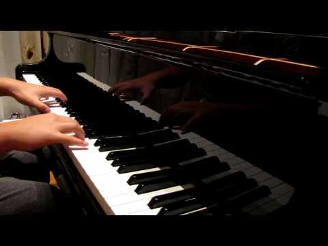 (藤澤守) Joe Hisaishi - Summer - Piano