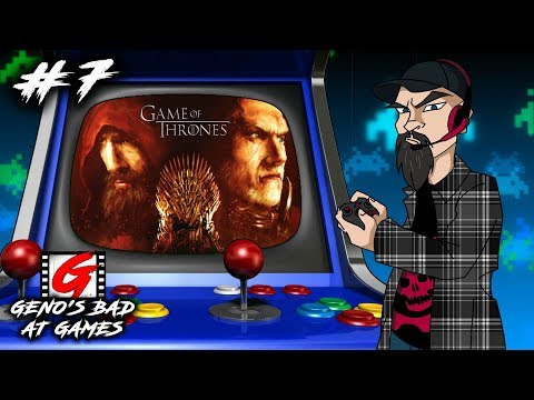 Geno's Bad At Games: Game of Thrones RPG #7 (You Should Never Go Home Again...)