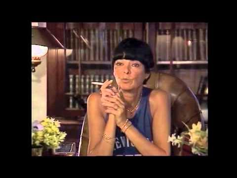 Annabel Buffet - Portrait (1987) - YouTube