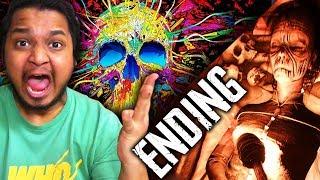 The Final Ritual Before Escap  - The Conjuring House - ENDING (Ezio18rip Hindi Gaming)