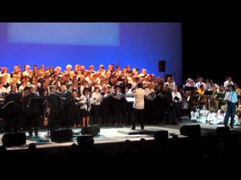 Cantata Ser Aymara es bello (4/4)