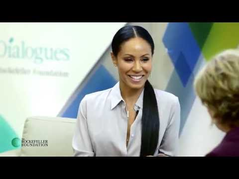 """""""Deepening How We Love"""": A Conversation with Jada Pinkett Smith"""