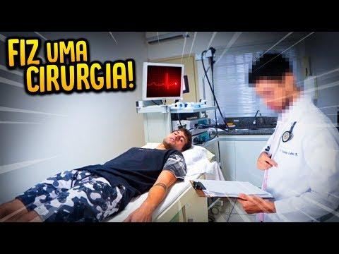 TIVE QUE IR PARA O HOSPITAL NESSE VÍDEO!! ( VÍDEO MAIS TENSO ) [ REZENDE EVIL ]