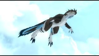 Roblox Dinosaur Simulator: Avinychus Update