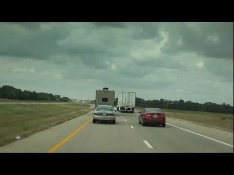 10/04/16 Storm Chase Kansas