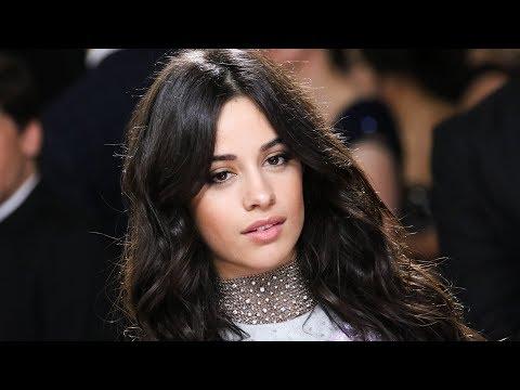 Camila Cabello | The Exchange (Lyrics)