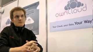 Netzpolitik.TV 072: Interview mit Jan-Christoph Borchardt von OwnCloud