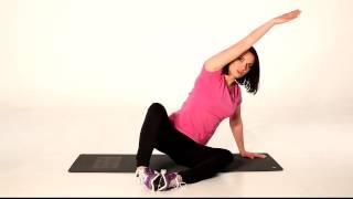 Упражнения при поясничном сколиозе