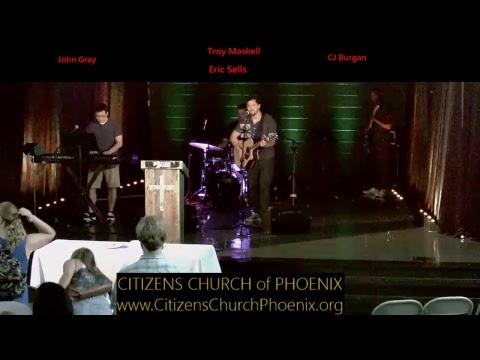 Citizens Church 13 Aug 2017