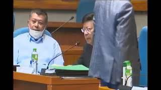 June 8 Congressman Marcoleta House hearing on ABS CBN franchise renewal part 1