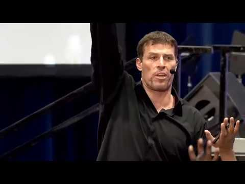 People Buy Feelings, Not Things | Tony Robbins Business Mastery