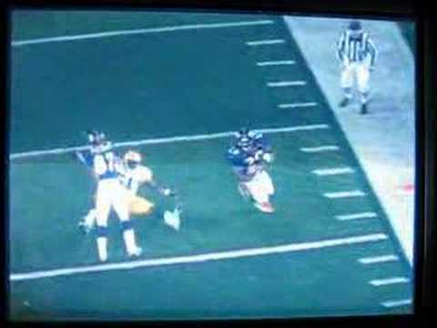Ed McCaffrey great plays
