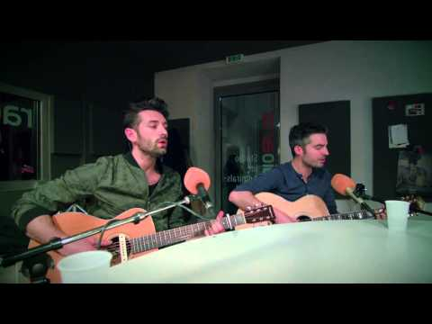 The Boxer Rebellion - Always acoustic Version