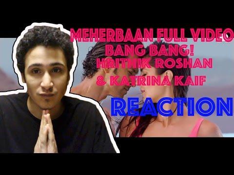 Meherbaan Full Video | BANG BANG! | feat...