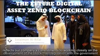 THE FUTURE DIGITAL ASSET ZENIQ BLOCKCHAIN TOKENIZATION MARKET HUB MINTING BUY EXTRACT #ZENIQCOIN IMP