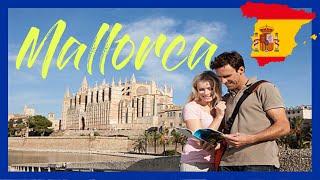 (HD1508) 6 minutes in Mallorca Espana, Majorca Spain, Majorque Espagne, Balearics - versión corta