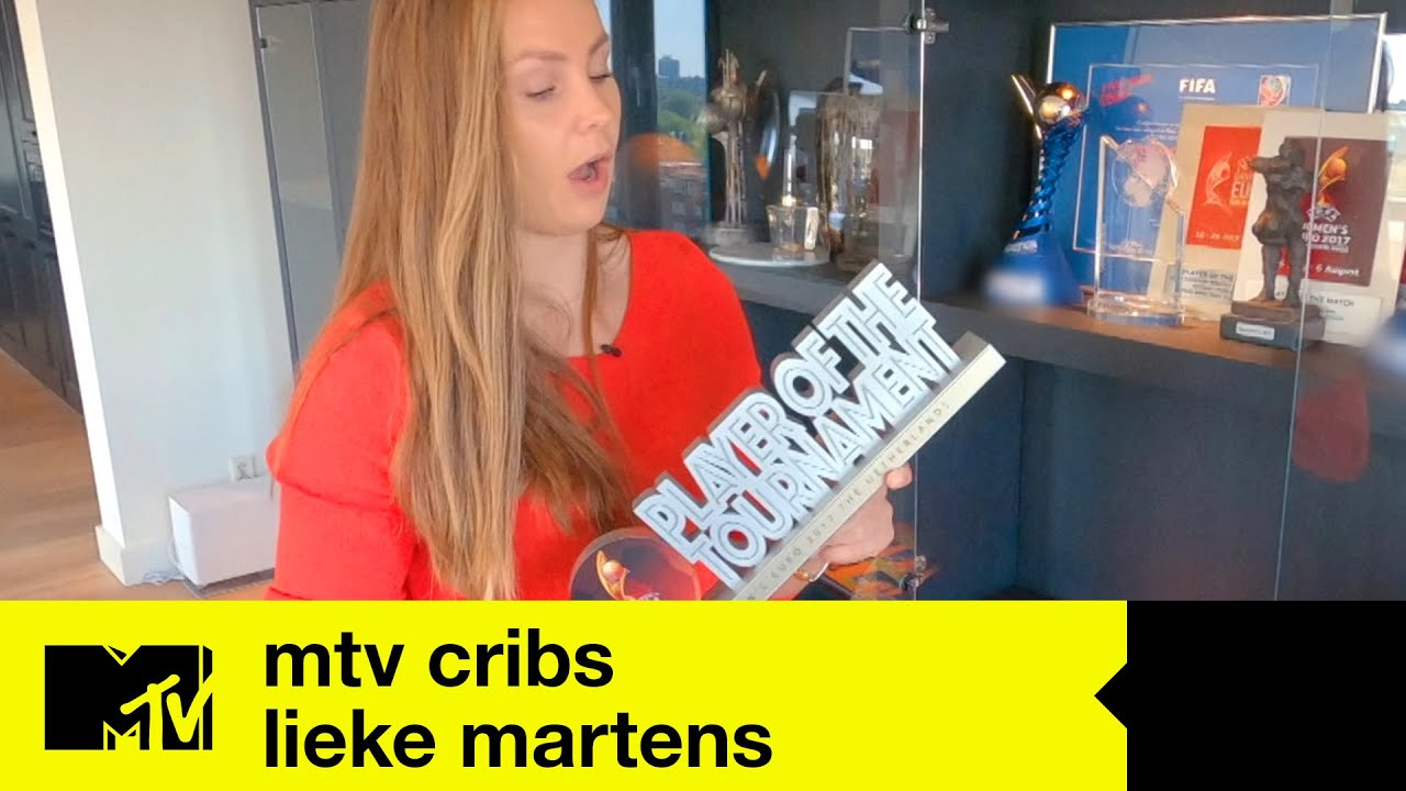 Download EP#1 CATCH UP: Lieke Martens' Amsterdam Penthouse   MTV Cribs: Footballers Stay Home