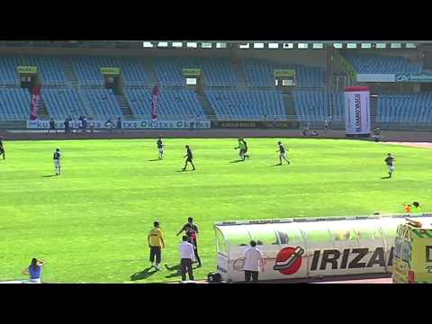 Final B 15 Donosti Cup 2013