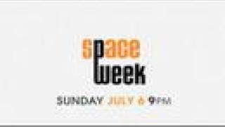 Dr. Gessler on Space Week