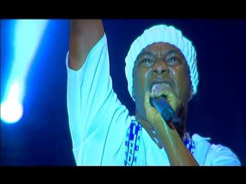 DVD PSIRICO AO VIVO NO ROCK IN RIO CAFÉ 2006 COMPLETO