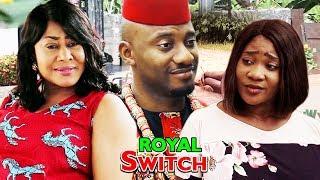 Royal Switch Season 1  2 -  Yul Edochie  2019 Latest Nigerian Movie