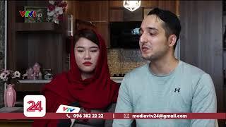 Nàng dâu Việt tiết lộ bất ngờ về cuộc sống ở Iran   VTV24