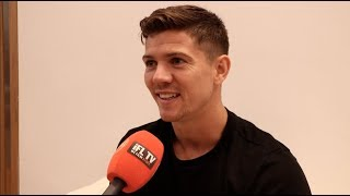 'THEY CAN SAY WHAT THEY WANT!' - LUKE CAMPBELL ON THE DOUBTERS AHEAD OF VASYL LOMACHENKO CLASH @ o2
