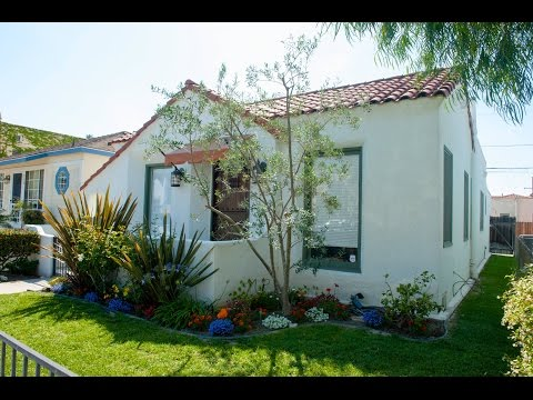 Spanish Style Bungalow in Belmont Shore (Long Beach, CA)<a href='/yt-w/1iRwGgX3N_k/spanish-style-bungalow-in-belmont-shore-long-beach-ca.html' target='_blank' title='Play' onclick='reloadPage();'>   <span class='button' style='color: #fff'> Watch Video</a></span>