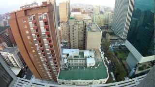 Johannesburg City - South Africa HD.mp4