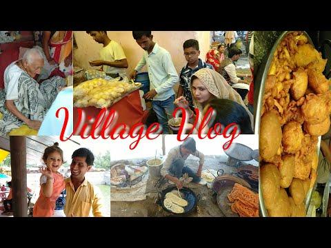 देखिए-110-साल-की-बुढ़ी-दादी-जी-का-दर्द---गाँव-में-कैसे-बनाते-हैं-नुड्लस-और-जलेबी,चाट-ढेर-सारे-पकवान