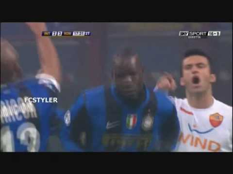 Mario Balotelli - The Future Legend