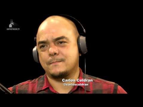 GTWM S02E141 - Carlos Celdran