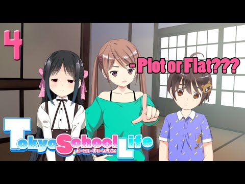 Tokyo School Life - Family Meeting... Incest? - Part 4 from YouTube · Duration:  26 minutes 52 seconds
