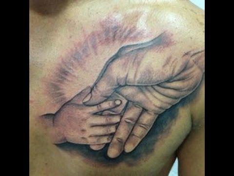 Tatuajes De Padre Hijo Ideas Para Tu Tatuaje Youtube