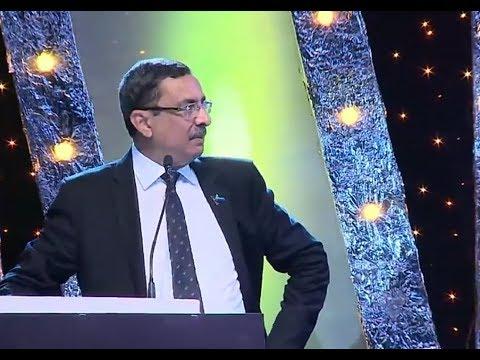 MOST POWER FULL Teamwork Training by Mr.Gautambali Sir , Vestige Mumbai Awards function 2017