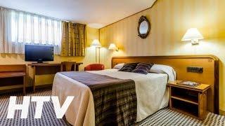 Hotel Horus Salamanca en Santa Marta de Tormes