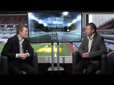 Pre-match analysis ahead of West Brom derby