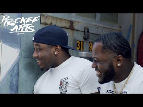 """ATM Reggie x Tay Capone – """" Clear Da Air """" ( Official Video ) Dir x @Rickee_Arts"""