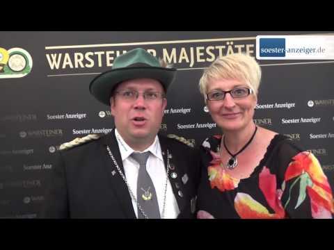 Warsteiner Majestätentreffen 2015