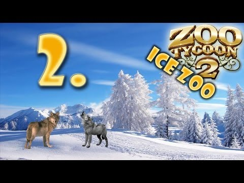 Zoo Tycoon 2 [SK]-[IceZoo]-[2.]-Svorka