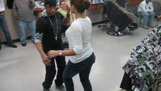 Bachata (Dominican Style) Pt.2 thumbnail