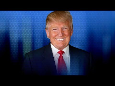 Donald Trump: 2016 NRA-ILA Leadership Forum