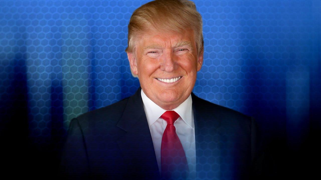 Donald Trump: 2016 NRA-ILA Leadership Forum - YouTube