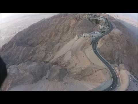 Jebel Hafeet, Al Ain - Escapade Best Way to Drive (Phantom Vision+)