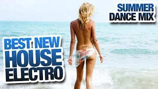 New Dance House & Electro Party Mix 2013 - Best Summer Mix #2