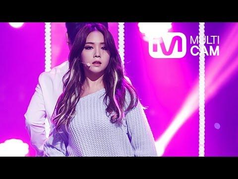 [Fancam] Minah(민아) I Am a Woman Too(나도 여자예요) @M COUNTDOWN Rehearsal_150402
