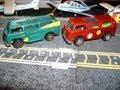 FIND TREASURE HUNTS 7.13.13 VW 1969 HOT WHEELS VOLKSWAGEN BEACH BOMB THE HOLY GRAIL PT. 2